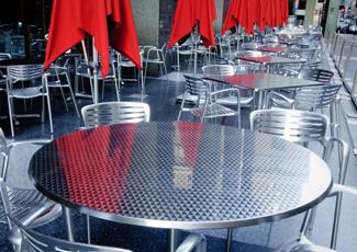 stainless steel tables Ogden, UT