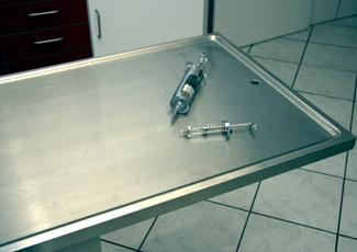 steel exam table Ogden, UT
