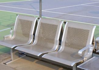 stainless steel bench Ogden, UT